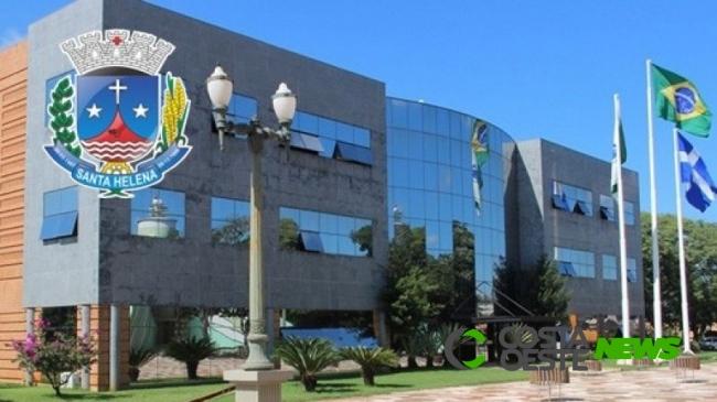 Prefeito em exercício de Santa Helena faz apelo à população em relação ao Coronavírus