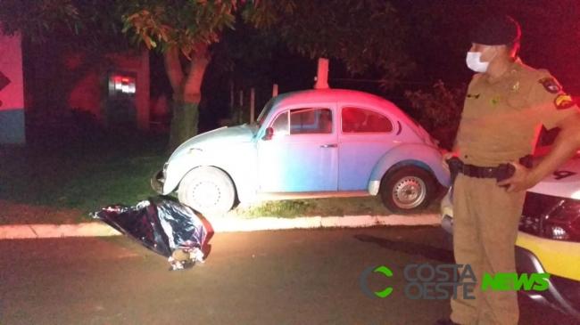 Polícia Civil já possui informações do autor de homicídio em distrito de Santa Helena