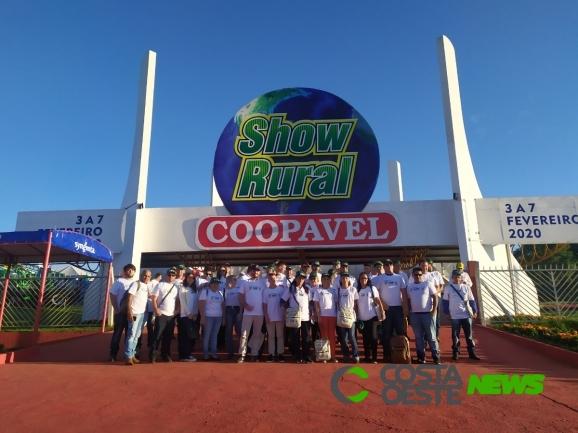 Show Rural é adiado para o final de março em função da pandemia