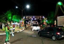 Arquivo Natal 2020 - Crédito: Sara Cheida/Itaipu Binacional