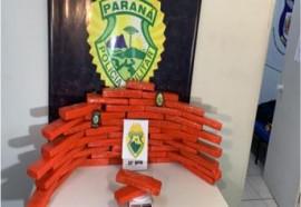 Fotos: Polícia Federal/Cascavel/PR