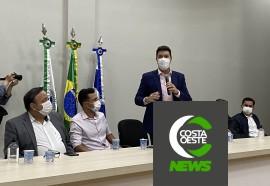 Guto Silva em Medianeira 10-06-2021