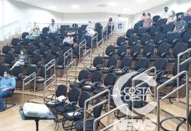 João Hermes/Costa Oeste News