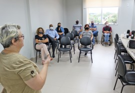 Foto: Assessoria Câmara de Vereadores Medianeira
