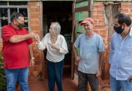 Assessoria São Miguel do Iguaçu
