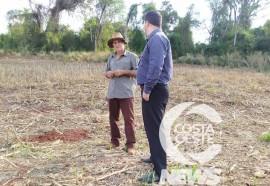 Produtor rural entende que para seguir em frente estudar é o melhor caminho