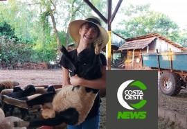 Com diversificação, criatividade e empreendedorismo rural família cresce no oeste paranaense