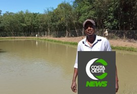 Fotos das visitas tiradas antes da pandemia - Fotos: Arquivo Barbosa Junior/Costa Oeste News