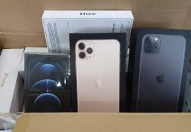 Celulares Apple - Fotos: Assessoria