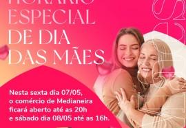 Dia das Mães - 04-05-2021