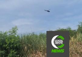 Operação da Polícia Civil interdita imóvel usado para tráfico de drogas em Medianeira 11-05-2021