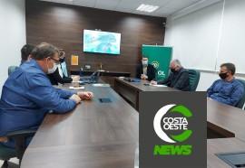 Cresol Costa Oeste busca parcerias para fomentar a atividade de piscicultura em São Miguel