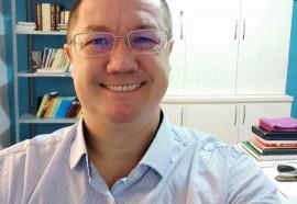 Padre Fabio Welter 13-07-2021