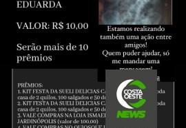 Maria Eduarda 21-07-2021