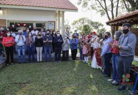 Reinauguração do Museu Municipal de Missal