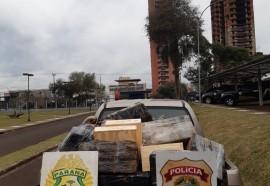 Foto: Assessoria CS/DPF/Foz do Iguaçu