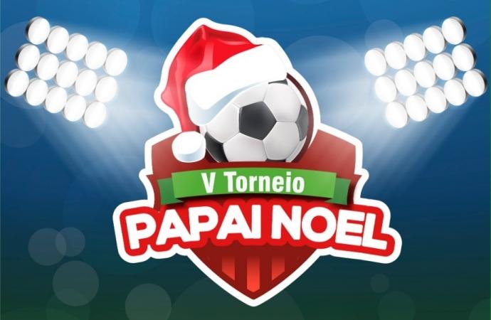 Acismi e escolinha Alex Rafael Santos futsal realizam V Torneio Papai Noel de Futebol 7