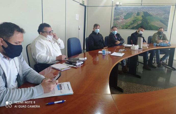 ACISMI se engaja em dois novos projetos de interesse do município