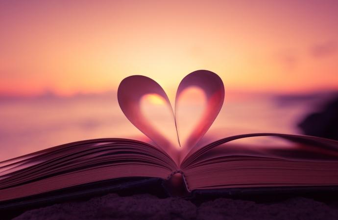Acumule apenas amor