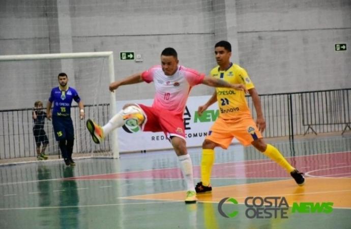 Adiada estreia do São Miguel Futsal na Série Prata
