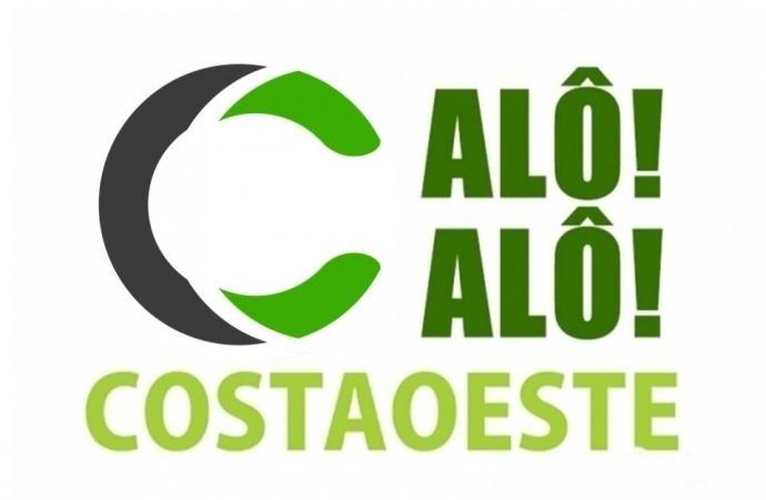 ALÔ ALÔ COSTA OESTE 08/10/2021
