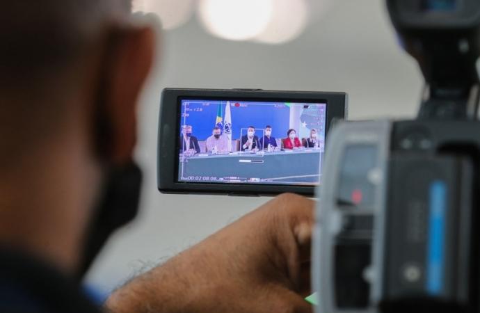 Governo do Paraná apresenta atualização das medidas contra a covid-19; assista