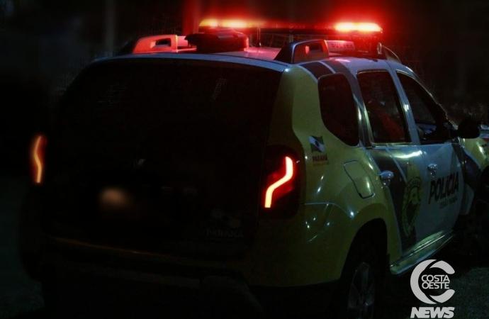 Após confusão Polícia Militar é acionada em São Miguel do Iguaçu