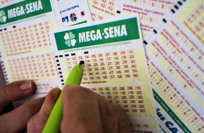 Apostador de STI fatura R$ 30 mil na quina da Mega Sena
