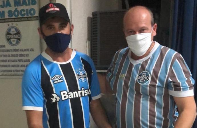 Associação Avalanche Azul elege novo presidente em São Miguel do Iguaçu