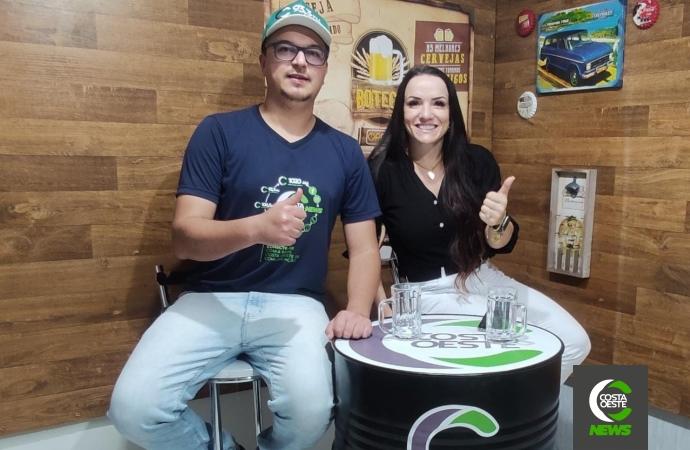 Boteco com Conteúdo Ep. 04 - Convidada Andrea dos Santos