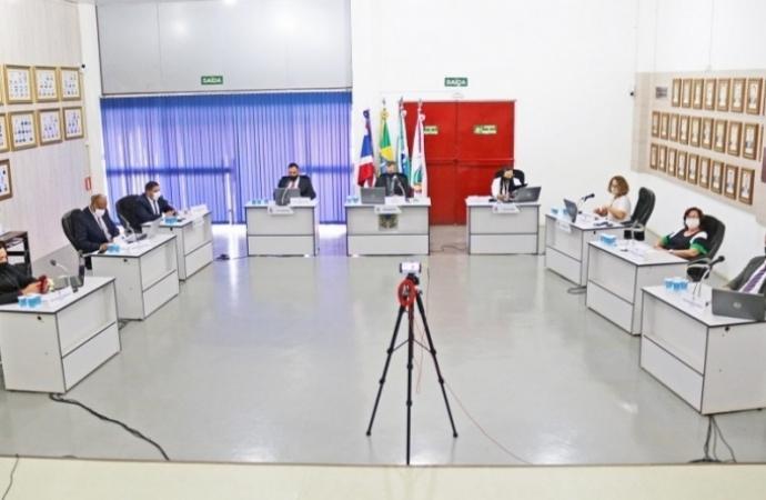 Câmara de Medianeira convoca sessões extraordinárias e ressalta que atividade não é remunerada