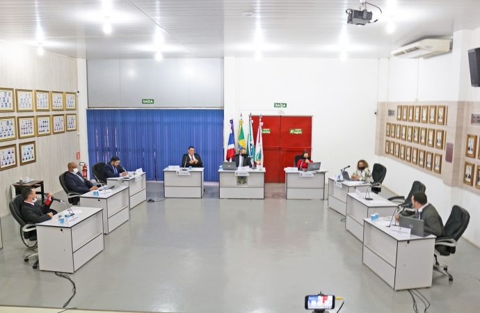 Câmara de Medianeira aprova crédito adicional e abertura de PSS para as áreas de saúde e educação