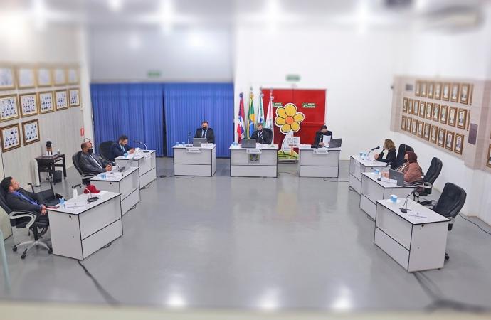 Câmara de Medianeira aprova crédito adicional para obras e instalações no Cemitério Municipal