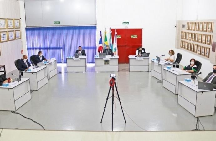 Câmara de Medianeira decreta suspensão das sessões ordinárias e atendimento pessoal externo