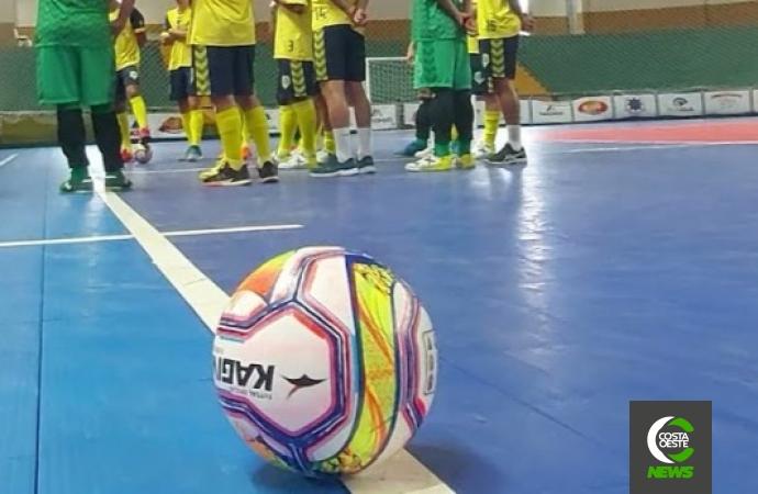 Campeonato Municipal de Futsal já tem previsão de início segundo Secretário de Esportes, Cultura e Lazer de São Miguel