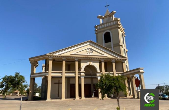Carreata com benção dos veículos será neste domingo na Comunidade São Cristóvão em Medianeira