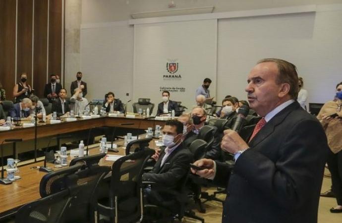 Com apoio do Estado, Lar anuncia investimento de R$ 2,4 bilhões