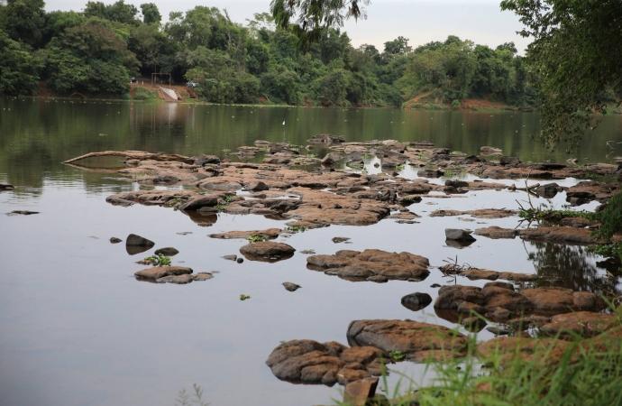 Com previsão de chuvas abaixo da média, Primavera começa com dois terços do Paraná em estiagem