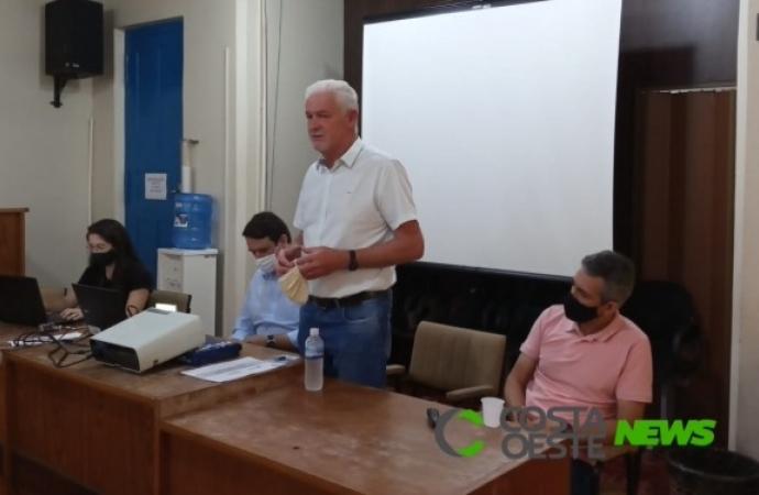 Comitê Gestor de Guaíra se reúne para deliberação de novas medidas para enfrentamento à pandemia