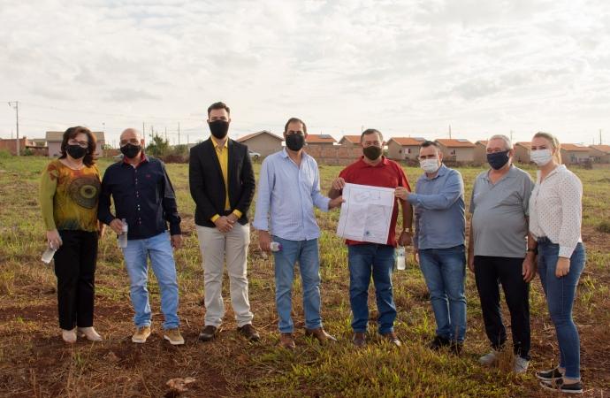 Condomínio do Idoso será construído em São Miguel do Iguaçu