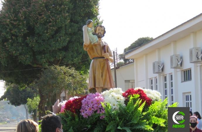 Confira os ganhadores da Ação Entre Amigos da Capela São Cristóvão em Santa Helena