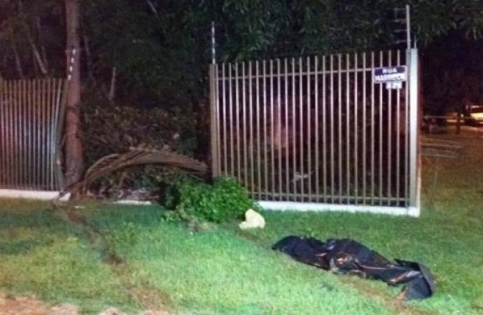 Confronto com a PM termina com dois mortos em Foz após assalto a residência em São Miguel