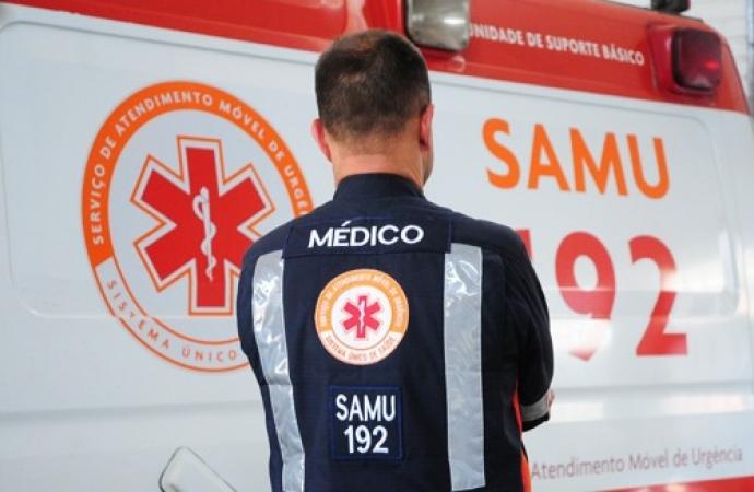 Consamu está contratando profissionais de saúde para trabalhar na região