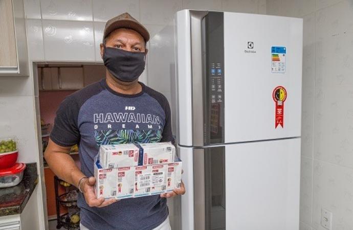 Copel lança nova etapa para troca de eletrodomésticos