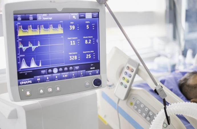 Covid-19: 20ª Regional de Saúde está com 100% dos leitos de UTI ocupados