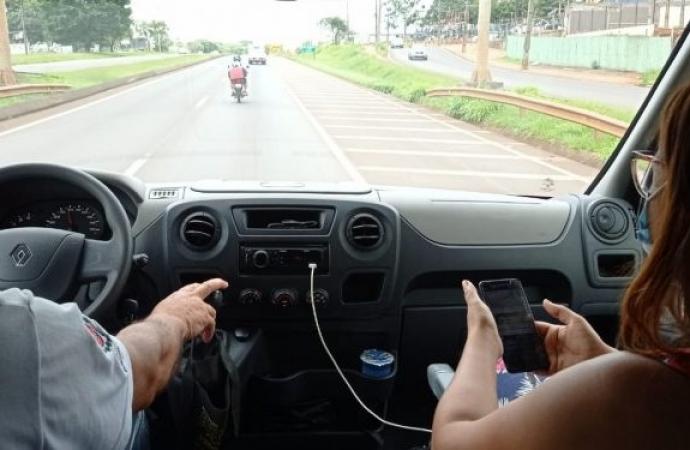 Covid-19: equipe da 9ª Regional de Saúde está a caminho de Cascavel para receber as vacinas