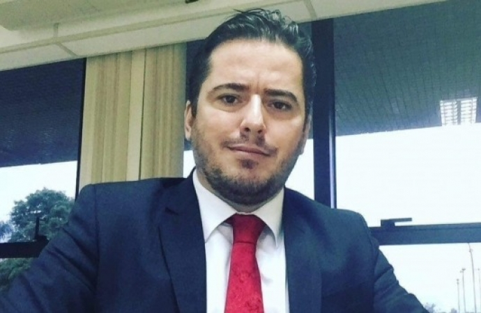 Delegacia de Polícia Federal de Guaíra tem novo chefe