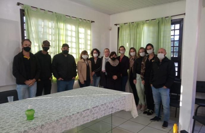 Departamento de Cultura de Missal avalia retorno das atividades presenciais
