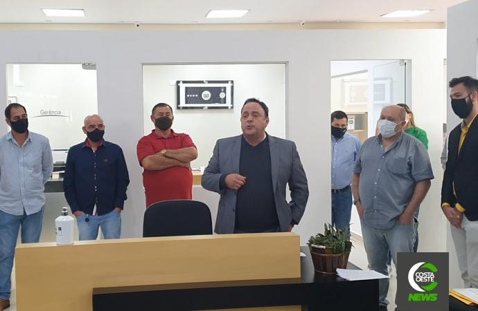 Deputado Hussein Bakri anuncia 12 milhões de reais  em investimentos para São Miguel do Iguaçu