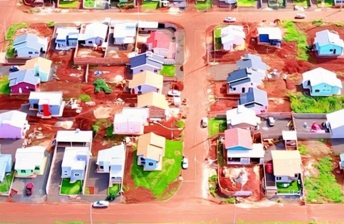 Divulgada lista provisória dos classificados e desclassificados para o programa habitacional de Itaipulândia